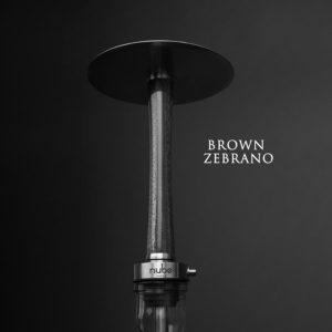 brown zebrano insta