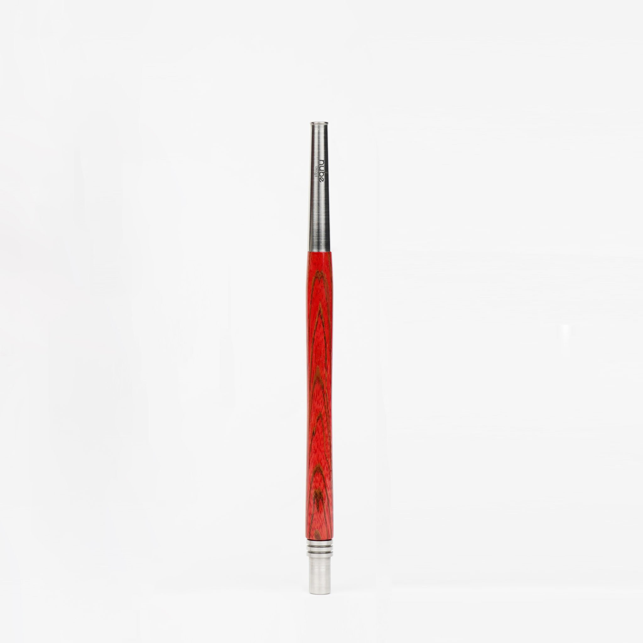 Mouthpiece Red Zebrano