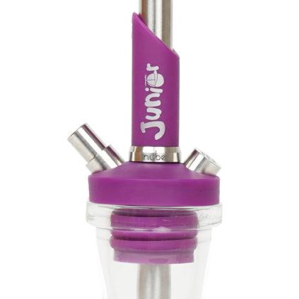Hookah Nube Junior Purple