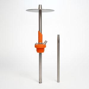 силиконовый оранжевый джуниор