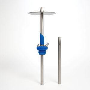 силиконовый джуниор синего цвета