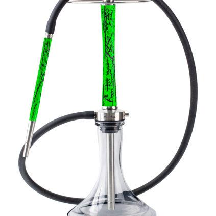 شيشة Green Volt