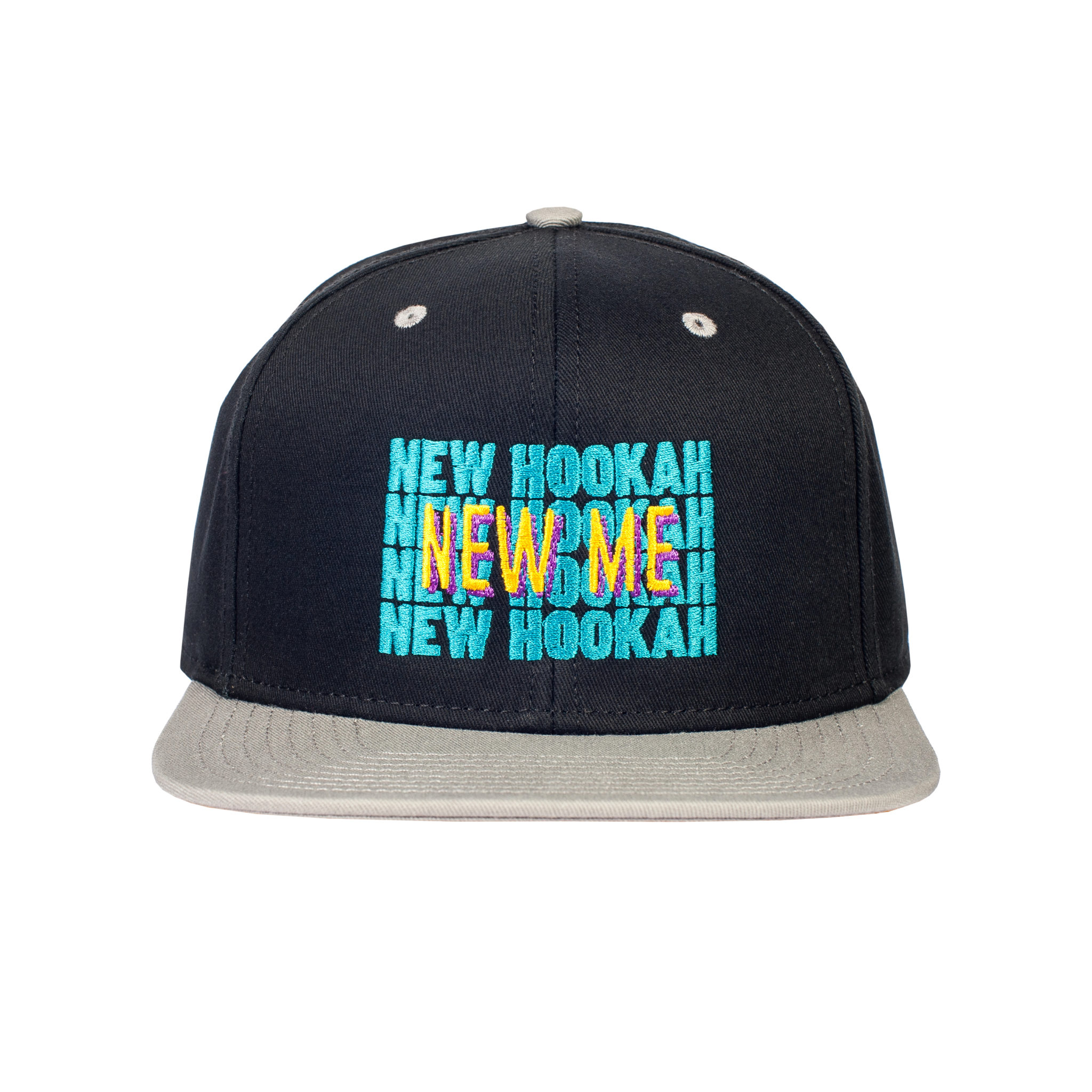 Кепка New Hookah New Me