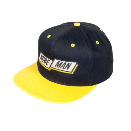 Cap NUBEMAN