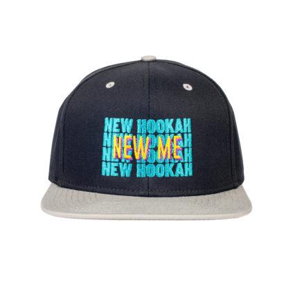"Кепка ""NEW HOOKAH NEW ME"""