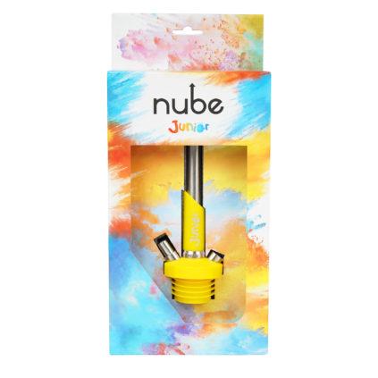 الشيشة الصفراء Nube Junior